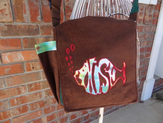 Bratsacks Messenger -- PHISH