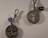 St Francis Collar Medal for Dogs