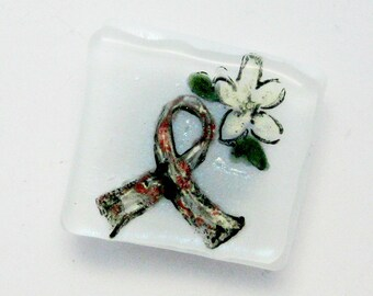Fused Glass Magnet