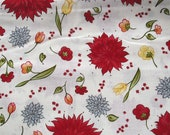 Thistledown by Jill Finley for Henry Glass & Co - 1 yard