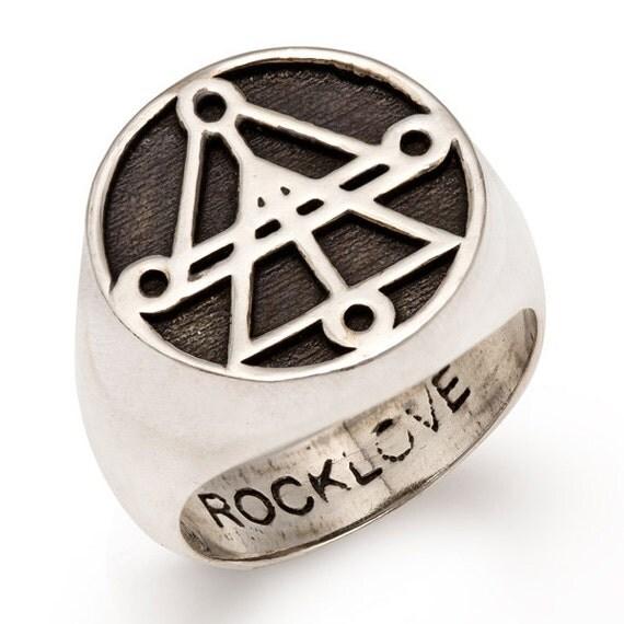 The Alchemy Signet Ring