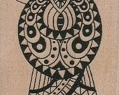 Southwestern Angel rubber stamps place cards gifts   unmounted, cushioned, cling or wood mounted  number15804