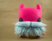 Custom Whiskerbear