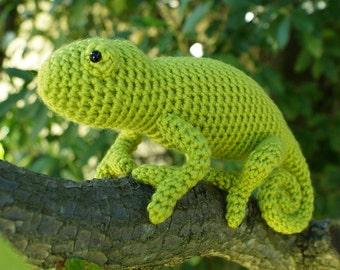 Beliebte Produkte zu chameleon amigurumi
