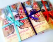 3 love your true colors, oracle card decks