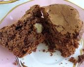 Brownies:  box of 9 Chocolate Brownies