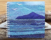 Notebook with Printed Cover