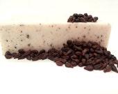 Willamette Valley Pinot Noir Glycerin Soap