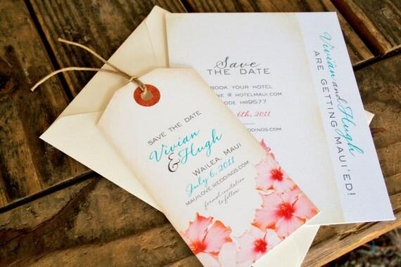 Wedding Invitations Fridge Magnets with luxury invitation template