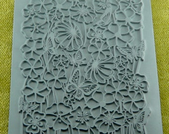 Lisa Pavelka Rubber Stamp Bloomin'