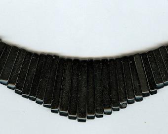 Blackstone Maxi Cleopatra Collar Fan 41pc Bead Set
