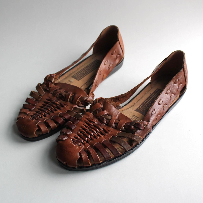Huarache Shoes Sandals