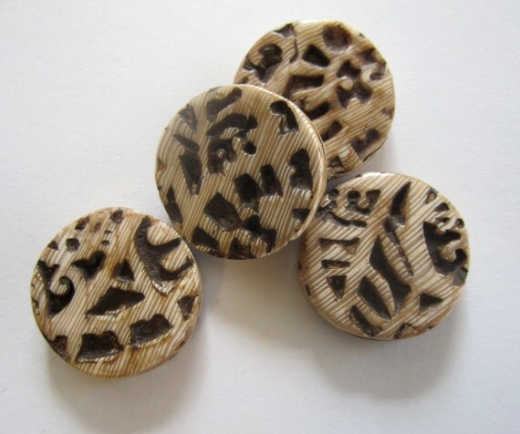 Antiquities Beads Handmade Polymer Clay Beads Supplies