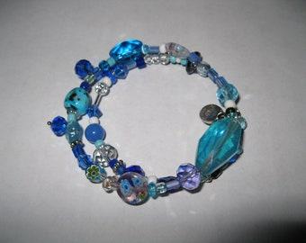 Wrap Bracelet M-L2