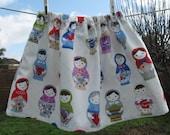 Babushka skirt