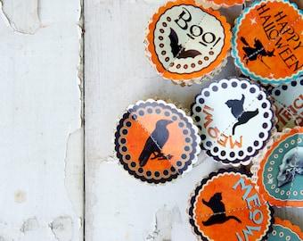 halloween garland halloween raven halloween decorations halloween home decor halloween props - Raven Halloween Decorations