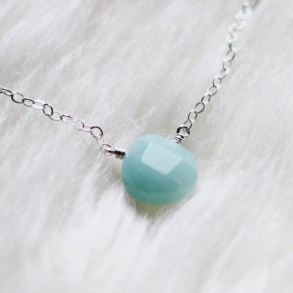 karenina - necklace by elephantine