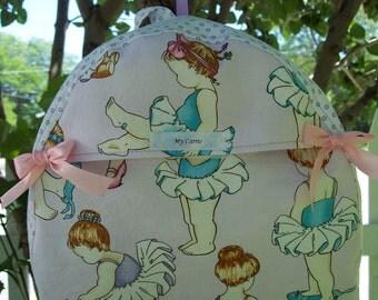 My Carrie Toddler Ballerina Backpack