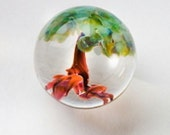 Bonsai Tree Marble