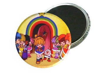 Magnet - Rainbow Brite and Friends