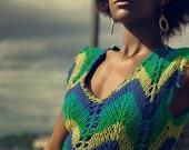 Eco Conscious Sweater Dress
