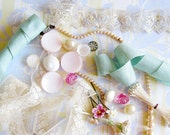 Girly Sweet Treats...Lovely Trims & Yummy Adornments