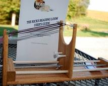The Ricks Beading Loom - FREE Shipping to US