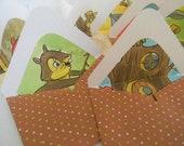 Children Stories envelopes
