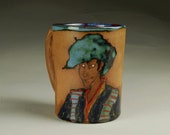 Samurai Guy Mug