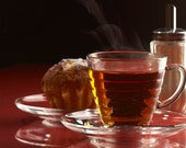Tea Teabags 25 Irish Breakfast Hand Blended black tea in teabags very strong high in caffeine