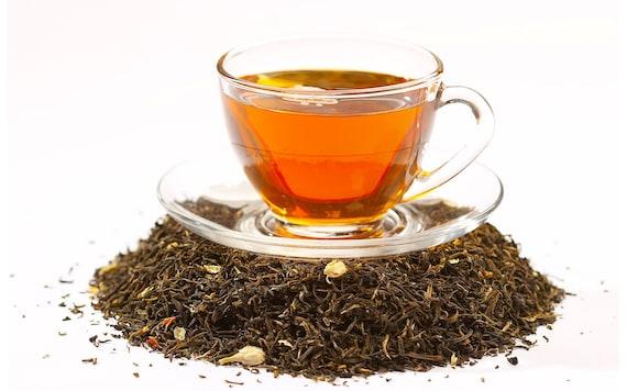 Tea Teabags 25 Chai green Hand Blended tea in teabags