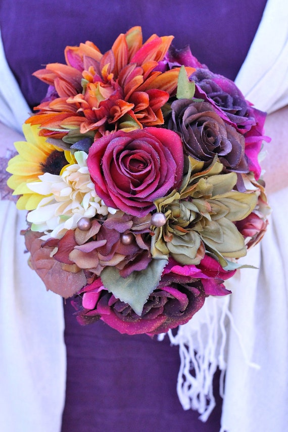 SPECIAL ORDER: Bridal Bouquet