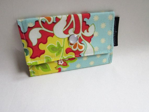 ITEM of the WEEK - Ice Paisley - Accessory Holder