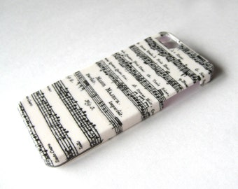 Adagio iPhone 3, 4/4S, 5/5S/SE, 5C, 6 or iPod Touch Case - Back Cover