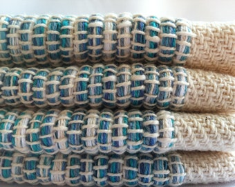 Set of 6 Placemats -Ocean Collection WEDDING
