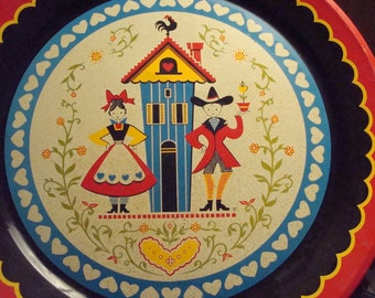 Folk Art Beauty