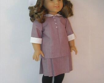 1914-1053 Rebecca and Ana's Dress