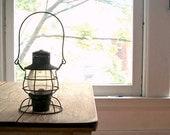 Antique Rayo No. 39 WB Railroad Lantern