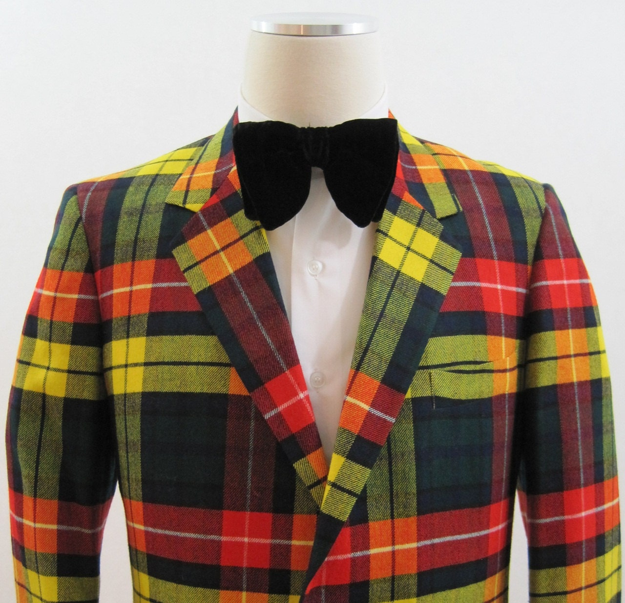 Find women's tartan jacket at ShopStyle. Shop the latest collection of women's tartan jacket from the most popular stores - all in one place.