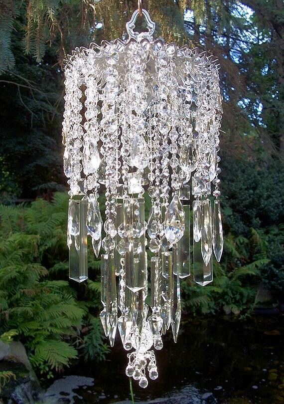 Chandelier Glass Crystals