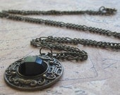 Other Worldly Pendant Necklace