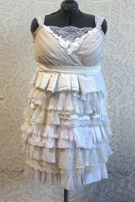 Final Payment for Stephanie Guzman's Custom Vow Renewal Dress