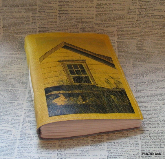 life as a house mid size journal