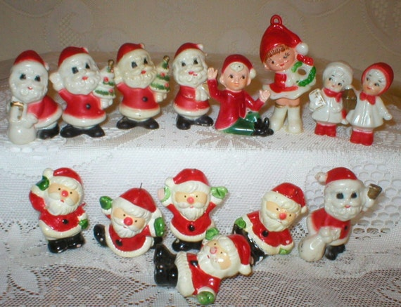 Christmas Ornaments From China : Reserved enesco christmas ornaments china and hard by