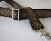 CUSTOM Shoulder Strap for Handbag, Jessie Trim