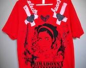 PRIMADONNA Electra Heart T-Shirt (Medium)
