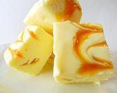 Julie's Fudge - CARAMEL POPCORN - Half Pound