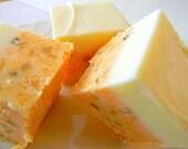 Julie's Fudge - CARROT CAKE - Three Quarter Pound