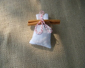 Mulling Spices Mulled Cider Bags- Wedding Favors, Hostess Gifts, Teacher gifts, holiday parties