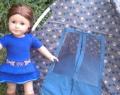 Reserved for ebe3kds American Girl Doll Play Tent Ahoy Mickey